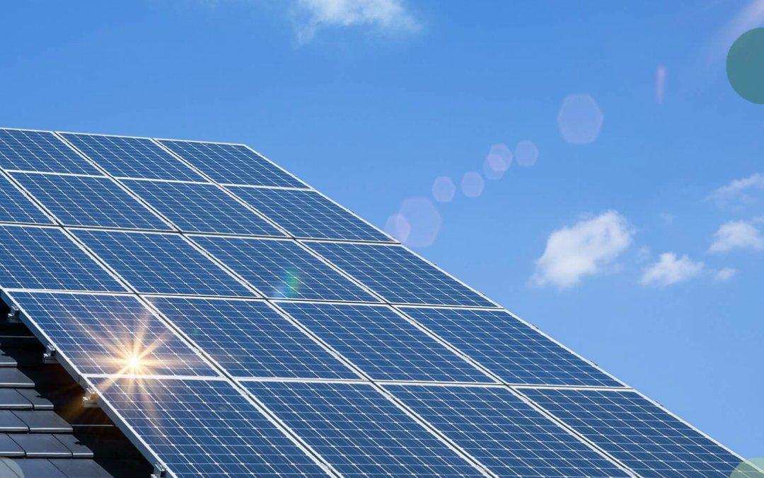 The Key Benefits of Modern Solar Panels